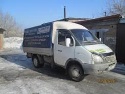 ГАЗ 3302. Продается грузовик Газель, 2 300 куб. см., 1 500 кг.