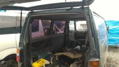 Амортизатор крышки багажника. Mitsubishi Delica Star Wagon, P27V, P23W, P23V, P24W, P25W, P45V, P25V Mitsubishi Delica, P25W Двигатель 4D56