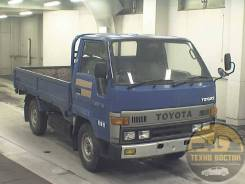 Toyota Hiace. Односкатник, 2 800 куб. см., 1 250 кг. Под заказ
