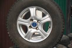 Bridgestone FEID. 5.0x13, 4x100.00, ET35