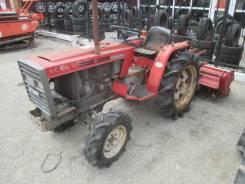 Shibaura. Трактор SP1740, 1 100 куб. см.