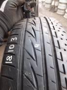 Bridgestone Playz RV. Летние, 2013 год, износ: 10%, 4 шт. Под заказ