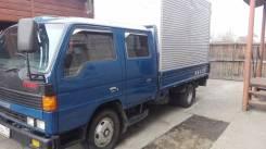 Mazda Titan. Продается грузовик , 3 500 куб. см., 2 000 кг.