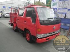Toyota Toyoace. , 2 000 куб. см., 2 000 кг. Под заказ