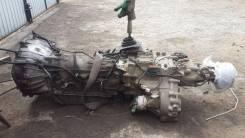 Автоматическая коробка переключения передач. Mitsubishi Pajero, V26W, V46W, V46V, V26WG, V46WG Двигатель 4M40