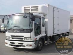 Isuzu Forward. рефрижератор, 8 200 куб. см., 5 000 кг. Под заказ