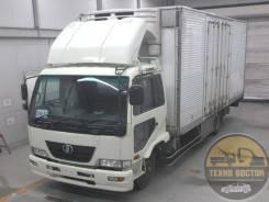 Nissan Diesel. рефрижератор, 6 900 куб. см., 4 000 кг. Под заказ