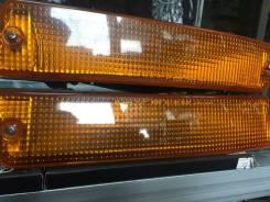 Поворотник. Toyota: Hiace, Quick Delivery, Dyna, Regius Ace, Land Cruiser Двигатели: 1HZ, 1HDT, 3FE, 1FZFE, 1HDFT, 3F, 1FZF