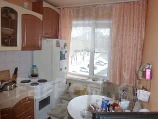 2-комнатная, улица Николаевой-Терешковой В.В. 1. горизонт, агентство, 44 кв.м.