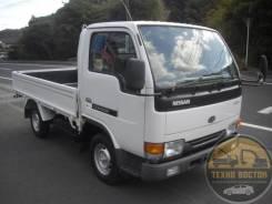 Nissan Atlas. 4WD, 2 700 куб. см., 1 000 кг. Под заказ