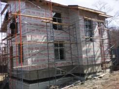 Монтаж, ремонт, утепление кровли и фасада, сборка каркасных домов