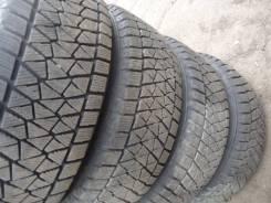 Bridgestone Blizzak DM-Z2. Зимние, без шипов, 2014 год, износ: 10%, 4 шт