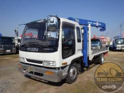 Isuzu Forward. 1996 год/, 8 200 куб. см., 5 000 кг. Под заказ