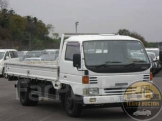 Mazda Titan. 4.30, 4 000 куб. см., 3 000 кг. Под заказ