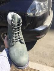 Ботинки Тимберленды. 36, 37, 38, 39