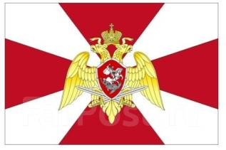 Военнослужащий по контракту. Войска национальной гвардии. Улица Магнитогорская 5