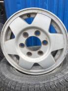 Mazda. 5.0x14, 6x139.70, ET33, ЦО 92,5мм.
