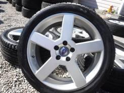 Volvo. 7.5x18, 5x108.00, ET38, ЦО 64,0мм.