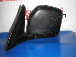 Зеркало заднего вида боковое. Mitsubishi Pajero, V44WG, V26W, V44W, V25W, V45W, V24W, V46W, V24WG, V26WG, V46WG