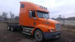 Freightliner. Продам тягач френч лайнер, 12 000 куб. см., 40 000 кг.