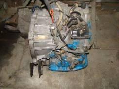 Автоматическая коробка переключения передач. Toyota Sprinter Carib, AE95 Двигатель 4AFHE