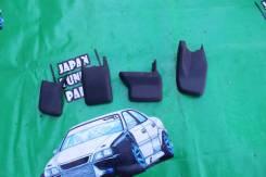 Крышка петли сиденья. Toyota Cresta, JZX90 Toyota Mark II, JZX90, JZX90E Toyota Chaser, JZX90
