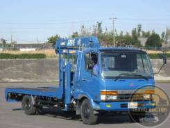 Mitsubishi Fuso Fighter. , 8 200 куб. см., 3 500 кг. Под заказ