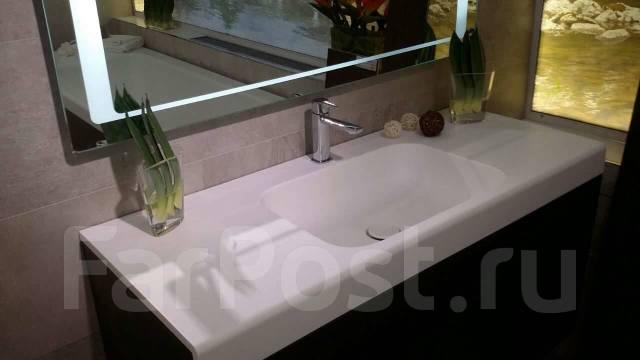 Профессиональная установка ванн, унитазов, душевых кабин, раковин