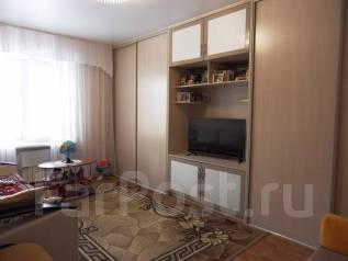 2-комнатная, Кранореченская (ост. МЖК). Индустриальный, агентство, 47 кв.м.