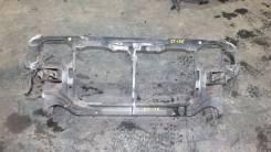 Рамка радиатора. Toyota Caldina, CT199, CT197, CT198, CT196, CT190, ET196, ST190, ST191, ST195G, ST195, AT191, ST198 Двигатели: 7AFE, 3CE, 2C, 2CT, 3S...