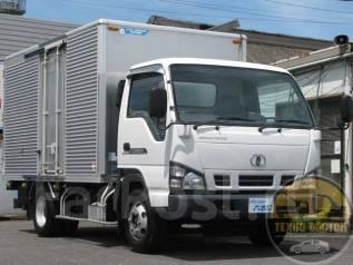 Nissan Condor. , 4 770 куб. см., 3 000 кг. Под заказ
