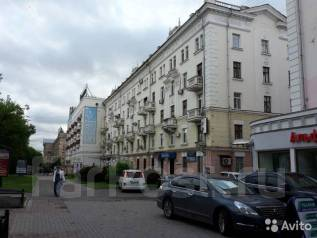 2-комнатная, улица Карла Маркса 39. Центральный, агентство, 60 кв.м.