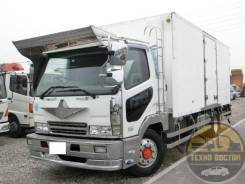 Mitsubishi Fuso Fighter. , 7 500 куб. см., 8 000 кг. Под заказ
