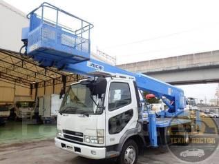 Mitsubishi Fuso. , 3 000 куб. см., 27 м. Под заказ