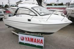 Yamaha FC-26. Год: 2012 год, длина 6,00м., двигатель подвесной, 80,00л.с., бензин. Под заказ