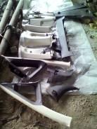 Панель салона. Honda Stepwgn, RK5, RK6, RK3, RK4, RK1, RK2 Двигатель R20A