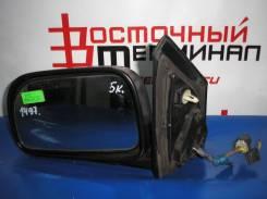 Зеркало заднего вида боковое. Mitsubishi RVR, N28W, N21W, N28WG, N21WG Mitsubishi Chariot, N48W, N43W, N33W