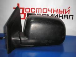 Зеркало заднего вида боковое. Mitsubishi RVR, N21W Mitsubishi Chariot, N48W, N43W, N33W, N38W