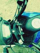 ABM X-moto. 125 куб. см., исправен, птс, с пробегом