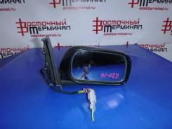 Зеркало заднего вида боковое. Nissan Bluebird, EU14, ENU14, HU14, SU14, QU14
