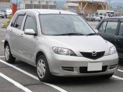 Датчик abs. Mazda Demio, DY3W Двигатели: ZJVEM, ZJVE