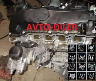Двигатель в сборе. BMW: M3, X1, 1-Series, 3-Series, X3 Двигатели: N46B20, N42B20