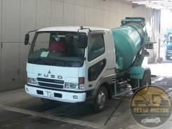 Mitsubishi Fuso. , 8 200 куб. см., 3 200,00куб. м. Под заказ
