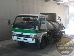Nissan Condor. , 6 900 куб. см. Под заказ