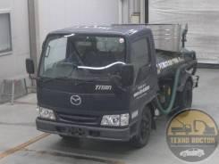 Mazda Titan. , 4 000 куб. см. Под заказ