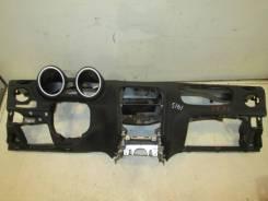 Панель приборов. Alfa Romeo 156
