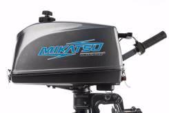 Mikatsu. 3,50л.с., 2х тактный, бензин, нога S (381 мм), Год: 2017 год. Под заказ