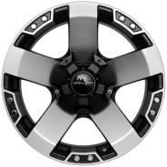 Sakura Wheels R9136. 9.0x17, 5x150.00, ET30, ЦО 110,5мм.