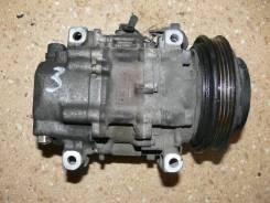 Компрессор кондиционера. Subaru: Legacy B4, Legacy, Impreza XV, Impreza WRX, Forester, Impreza WRX STI, Impreza, Exiga Двигатель EJ20