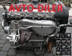 Двигатель Volvo XC90 2.5 B5254T2 4WD MT 210 л. с